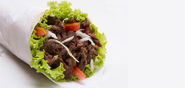 Kebab light