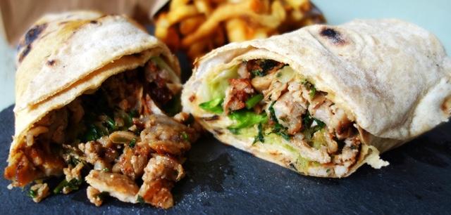 La meilleure recette de kebab