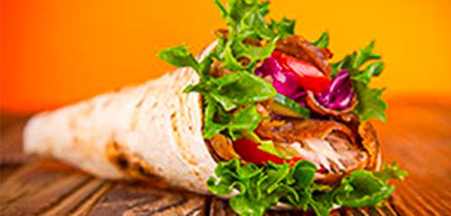 Kebab du jardinier